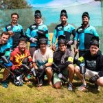 Turnaj Paintball Břehy 2020
